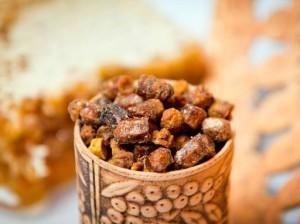 Особенности применения пчелиных продуктов
