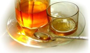 Прополис стакан воды с медом