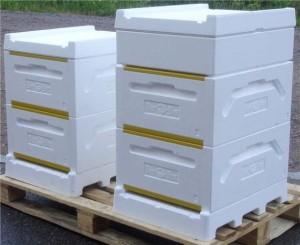 Bee box многокорпусный улей