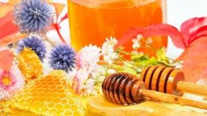 Красивый мед