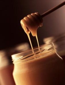 Маточное молочко и мед