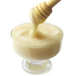 Мед и маточное молочко