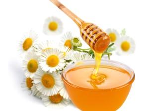 Ромашка мед