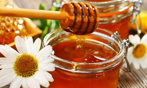 Бархатный мед