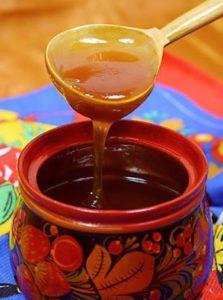 Боярышник мед