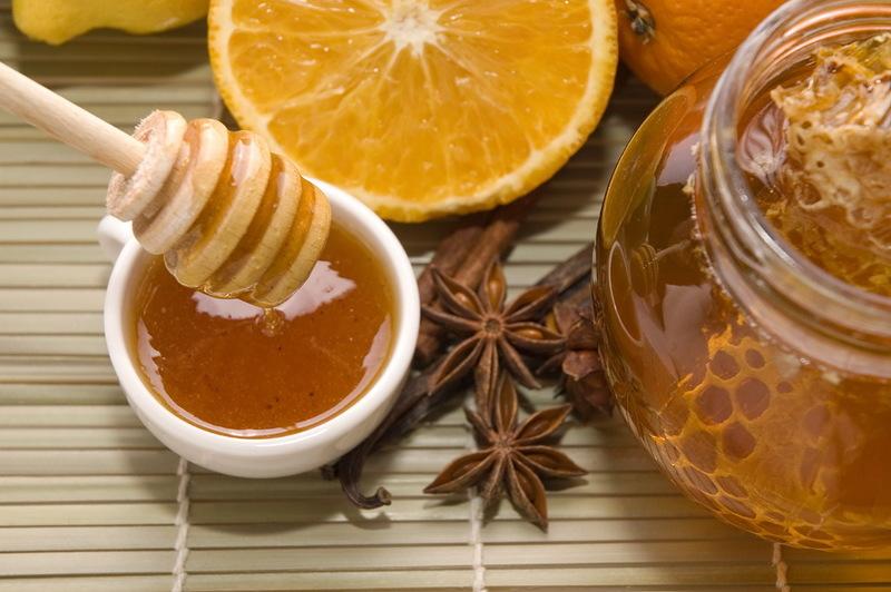 Кедровый мед
