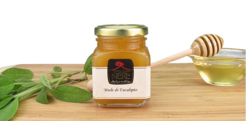Мед из эвкалипта
