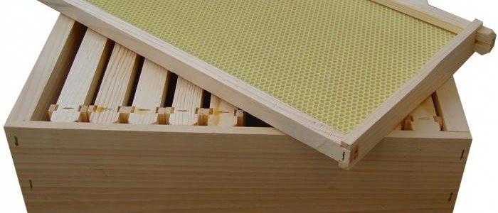 Как сделать рамки для пчёл своими руками