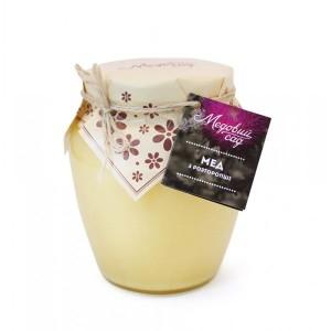 Растаропша мед
