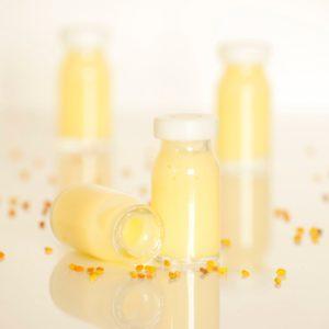 Пчелиное маточное молочко: применение