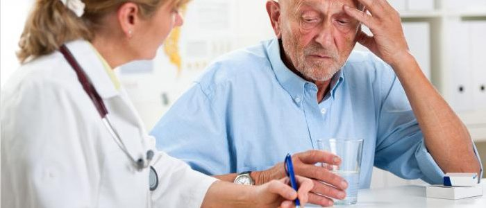 Плохая эрекция снижение либидо болезнь простаты