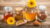 Как правильно принимать пыльцу пчелиную